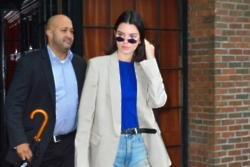 Kendall Jenner's beauty must-haves