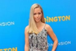 Kendra Wilkinson doesn't want daughter to pose for Playboy