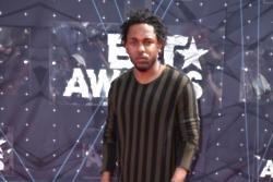 Kendrick Lamar on Bad Blood