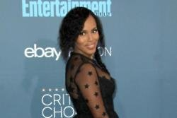 Kerry Washington wants superhero movie role