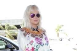 Kesha's family vibe