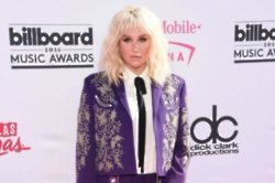 Kesha's new single to be released Friday
