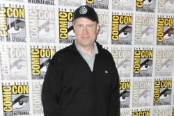 Kevin Feige says Marvel Studios reached a 'crossroads'