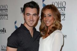Kevin And Danielle Jonas Expecting Their Second Child