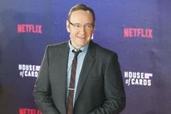 Kevin Spacey Wants House of Cards Blooper Reel
