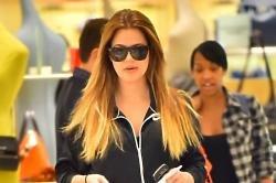 Khloe Kardashian Still Calls Caitlyn Jenner, Bruce