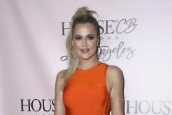 Khloe Kardashian didn't realise she was bigger