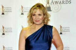 Kim Cattrall Pulls Out of West Play