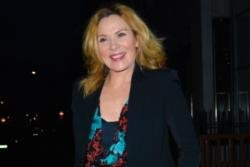 Kim Cattrall hits back at Sarah Jessica Parker over Sex and the City 3