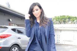 Kim Kardashian has Begged a Judge for a Divorce