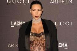 Kim Kardashian falls ill during pregnancy