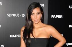 Kim Kardashian To Relaunch Herself As Fitness Guru