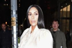Kim Kardashian West's Ocean's Eight cameo involves a jewellery heist