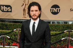 Kit Harrington struggled with Game of Thrones fame