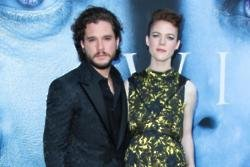 Kit Harington would never work with his fiancé again