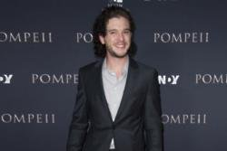 Kit Harington feared cliff death