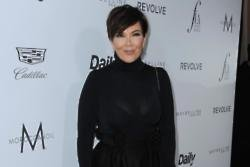 Kris Jenner 'over the moon' for daughter Khloe