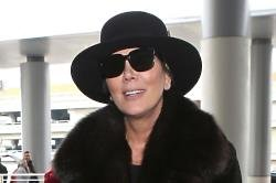 Kris Jenner Being Blackmailed Over Nude Video
