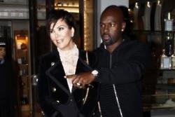 Kris Jenner 'splits' from Corey Gamble
