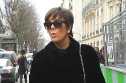 Kris Jenner Feels