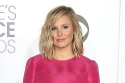 Kristen Bell Wants Dax Shepard To