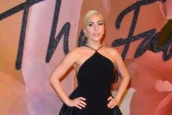Lady Gaga gushes about boyfriend Christian Carino