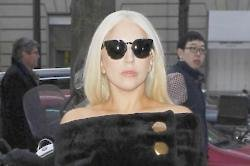 Lady Gaga's Fiance Taylor Kinney Is Keeping Chickens