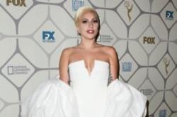 Lady Gaga Enjoys Watching Her Love Scenes