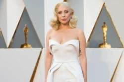 Lady Gaga Gets Matching Tattoos With Sexual Assault Victims