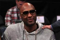 Lamar Odom working on tell-all book