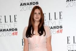 Lana Del Rey couldn't sleep due to 'scary' intruders