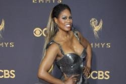 Laverne Cox's 'breath was taken' when she first saw her Emmy's gown