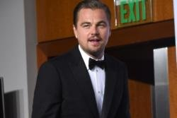 Leonardo DiCaprio donates $1m to Hurricane Harvey victims