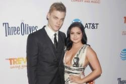 Ariel Winter's heartfelt birthday message to her boyfriend