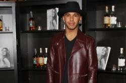 Lewis Hamilton Loves The Single Life
