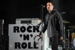 Liam Gallagher: I should have won three Q Awards