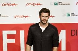 Liam Hemsworth Tried To Lose Weight For Hunger Games