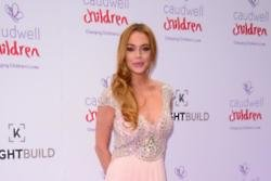Lindsay Lohan to present new social media prank show