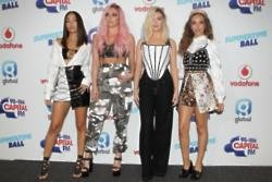 Little Mix are insecure