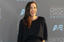 Liv Tyler Welcomes Third Child