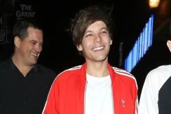 Louis Tomlinson: My mum told me to make up with Zayn