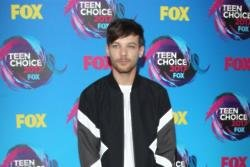 Louis Tomlinson reveals his musical inspirations