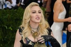 Madonna Shares Home Truths