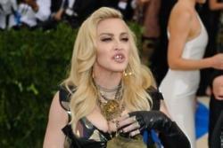 Madonna reveals  inspiration behind MDNA skincare line