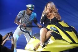 Mariah Carey secures new Las Vegas residency?