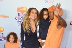 Mariah Carey and Nick Cannon's kids start rap career