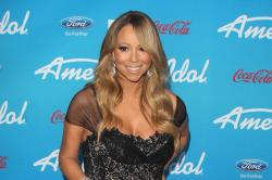 Mariah Carey Shuts Down Disney World to Renew Wedding Vows