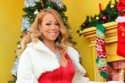 Mariah Carey surprised by All I Want For Christmas success