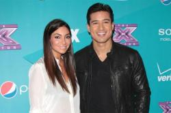 Mario Lopez Is A Father Again