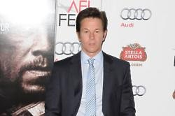 Mark Wahlberg says mum rules the family